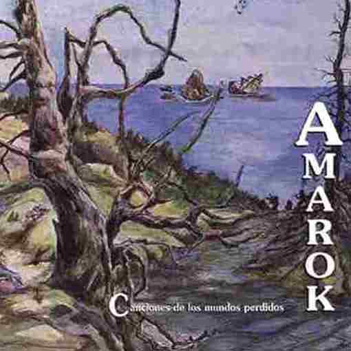 Amarok - Els Nostres Petits Amics