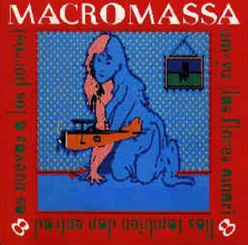 Macromassa , Tolosako Banda Munizipalak - Interpretatzen Dio Macromassa Ri