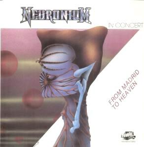 Neuronium - Hydro